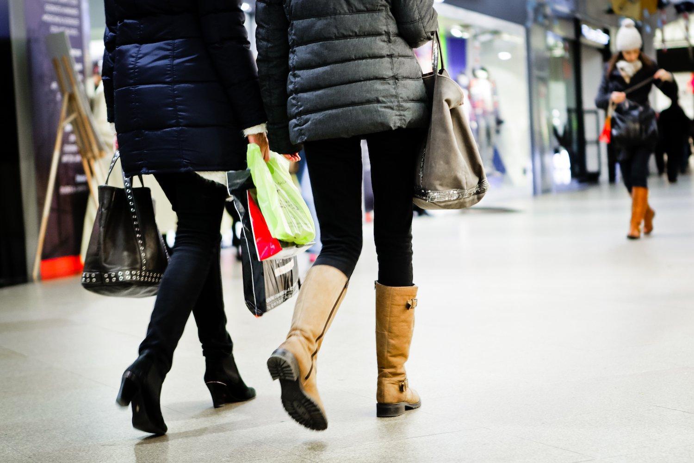 Faire du shopping à Rennes