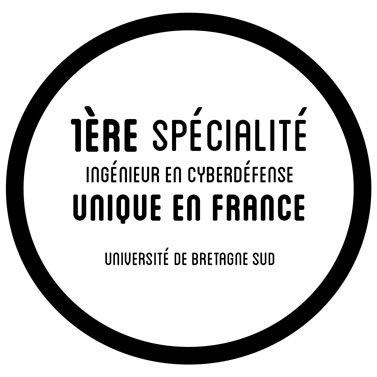 1ere spécialité ingénieur en cyberdéfense unique en France