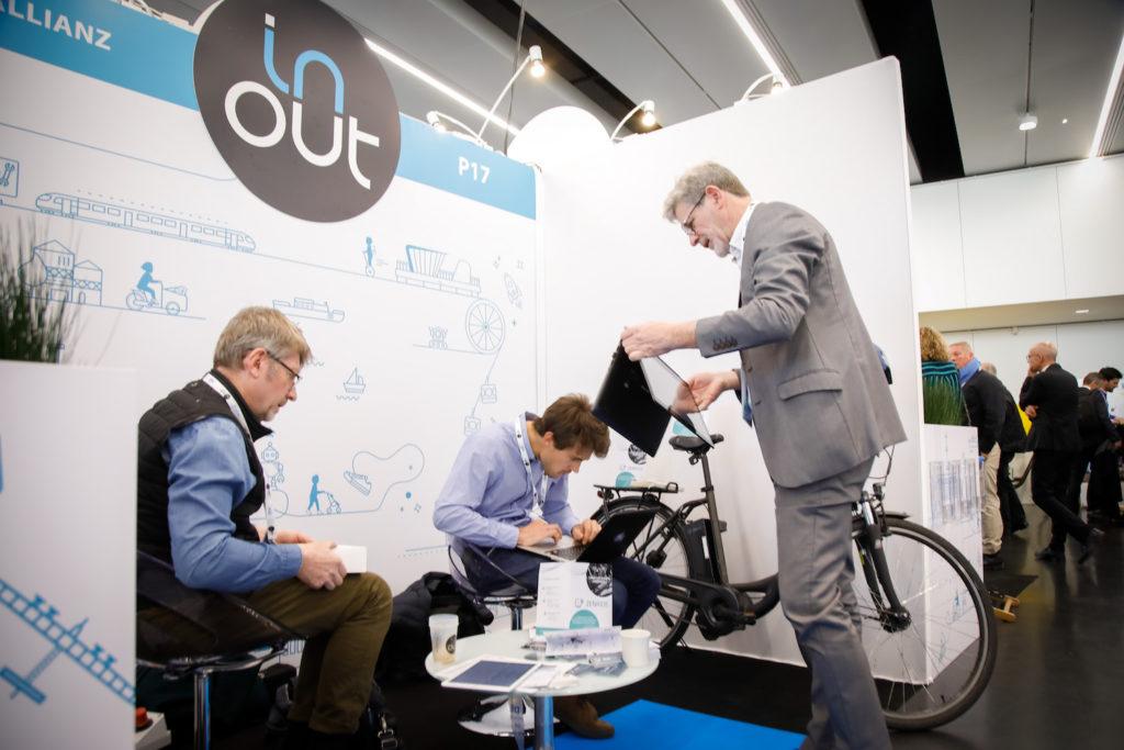 InOut2019 vélo