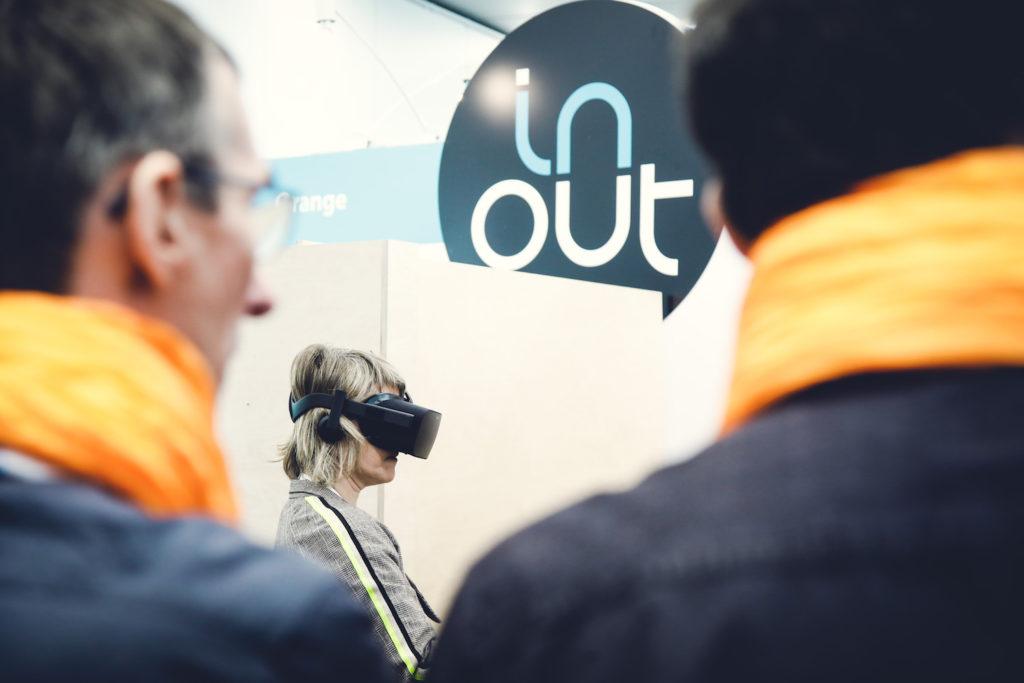 InOut2019 réalité virtuelle