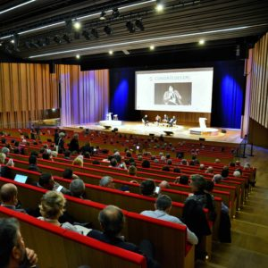 The grand auditorium - Conference - Rennes