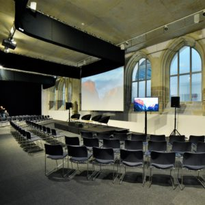 Committee room - Couvent des Jacobins