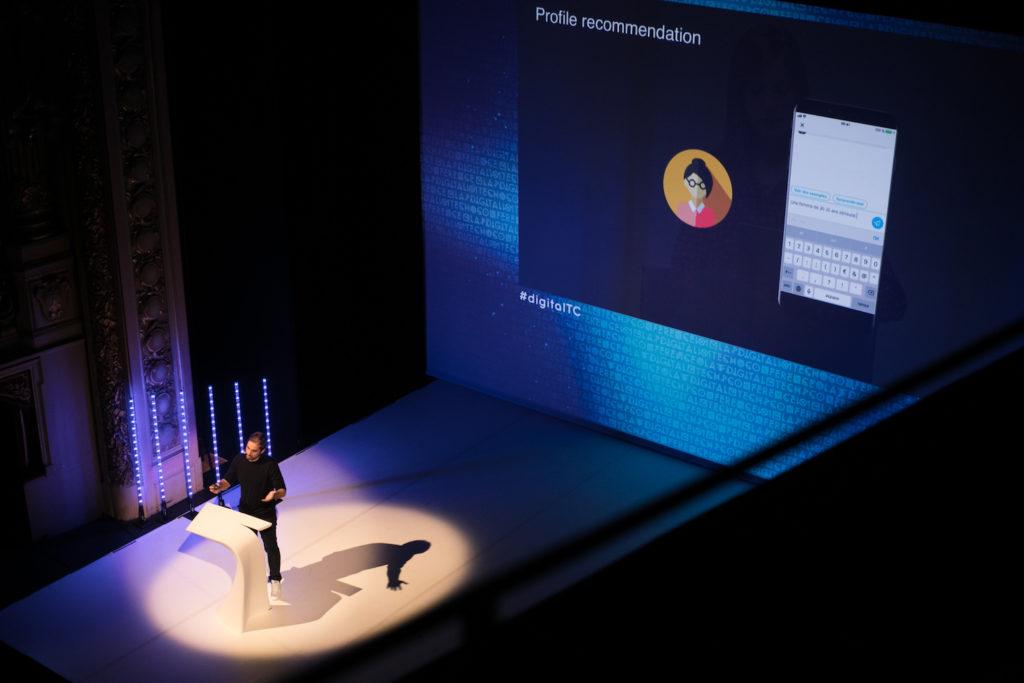 La Digital Tech Conference, événement technologique de l'Ouest