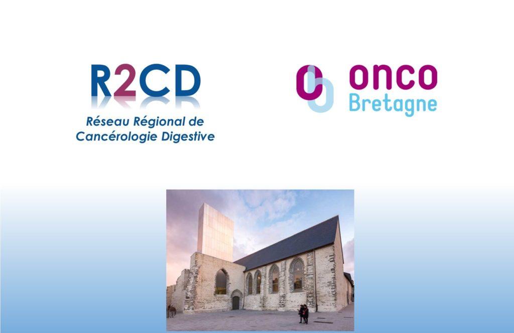 Journée scientifique d'oncologie digestive au Couvent des Jacobins le 6 novembre 2020