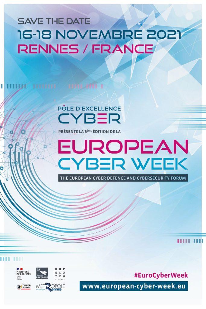 European Cyber Week 2021