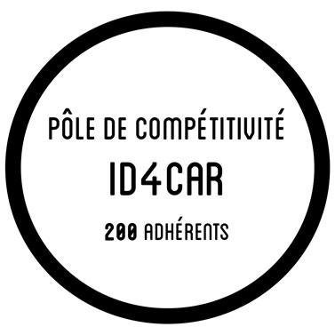 Pôle de compétitivité ID4CAR