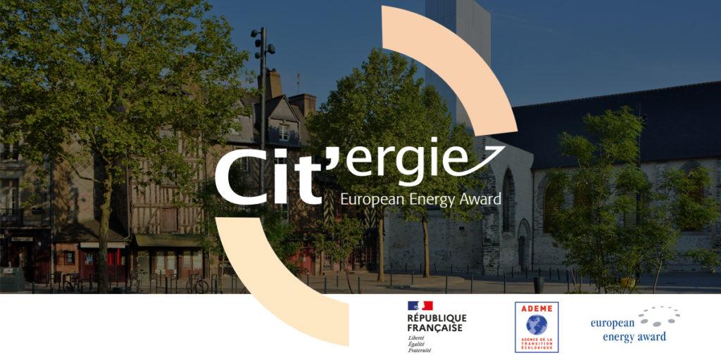Journée Nationales des Collectivités Cit'ergie au Couvent des Jacobins à Rennes