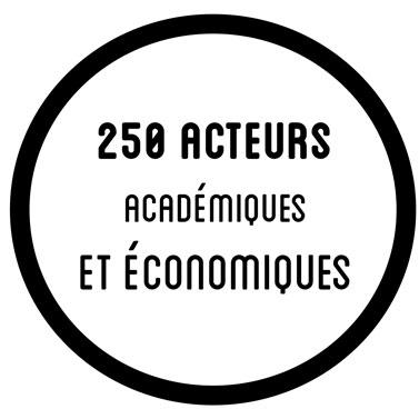 Biotechnologie: 250 acteurs académiques et économiques