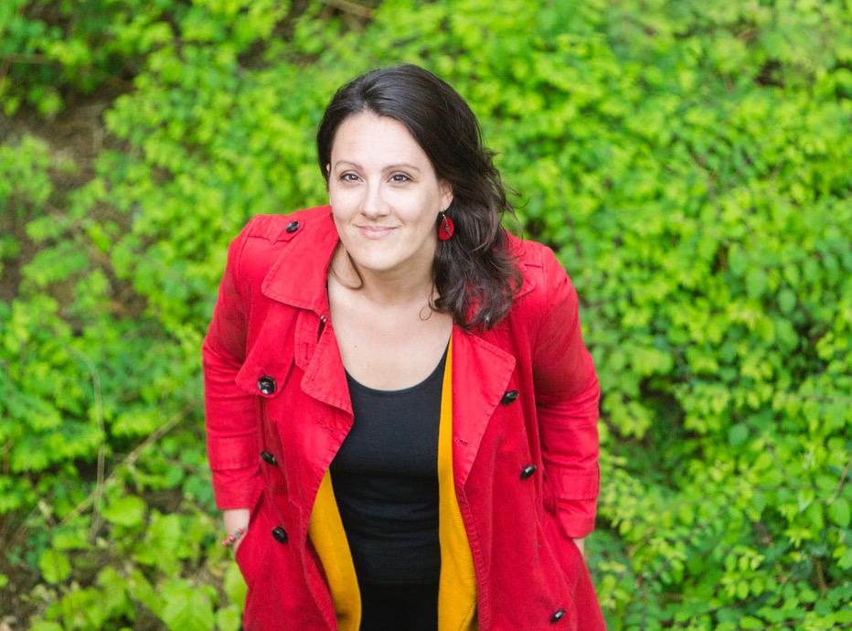 Julie Boulard, Directrice Opérationnelle de l'OWC2021
