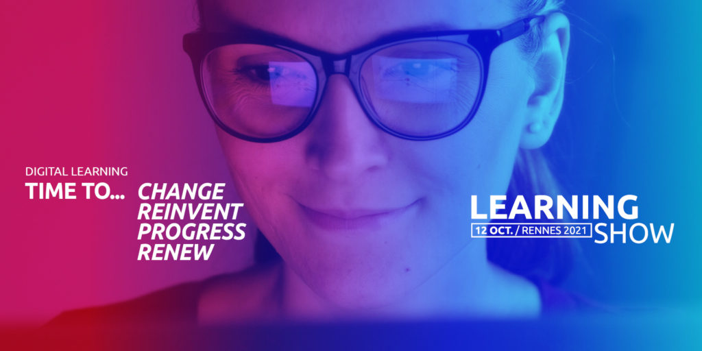 Learning Show 2021 - Rennes