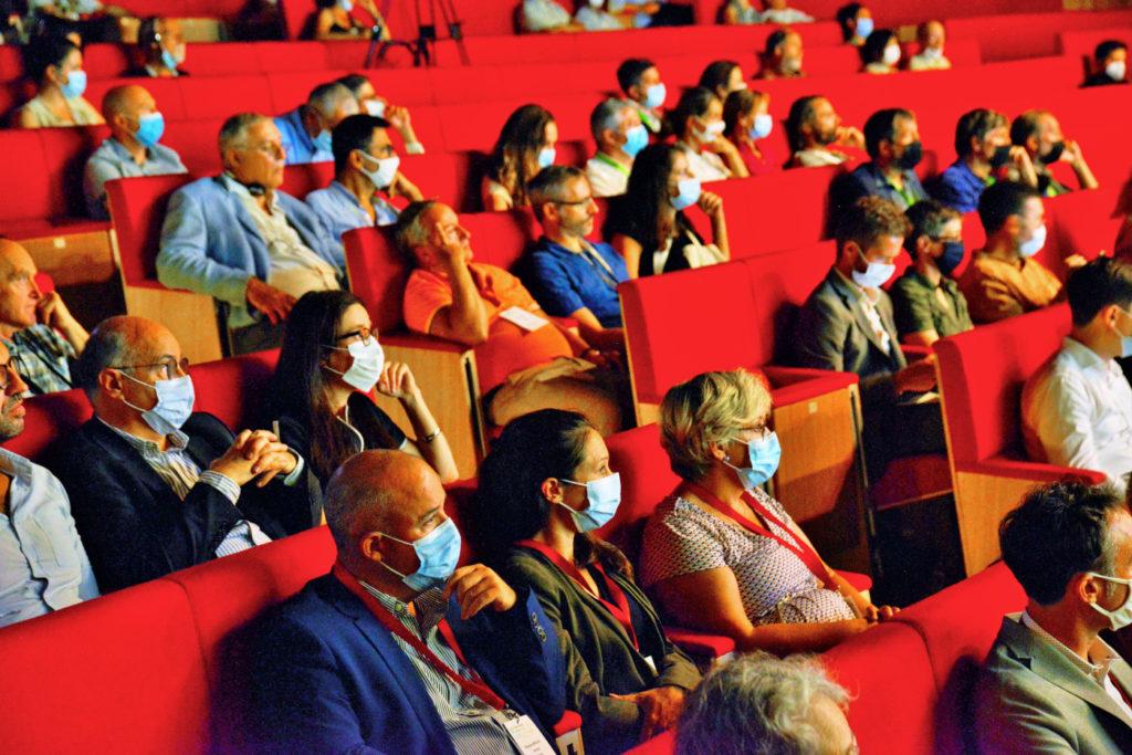 Auditorium du Couvent des Jacobins