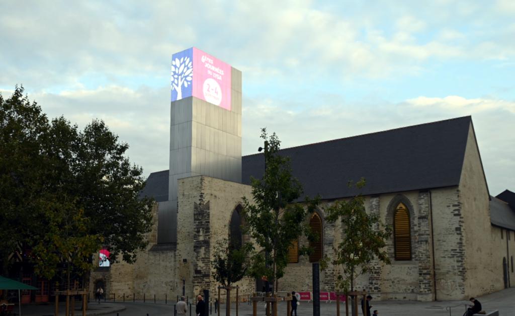 6e Journées LYSA à Rennes