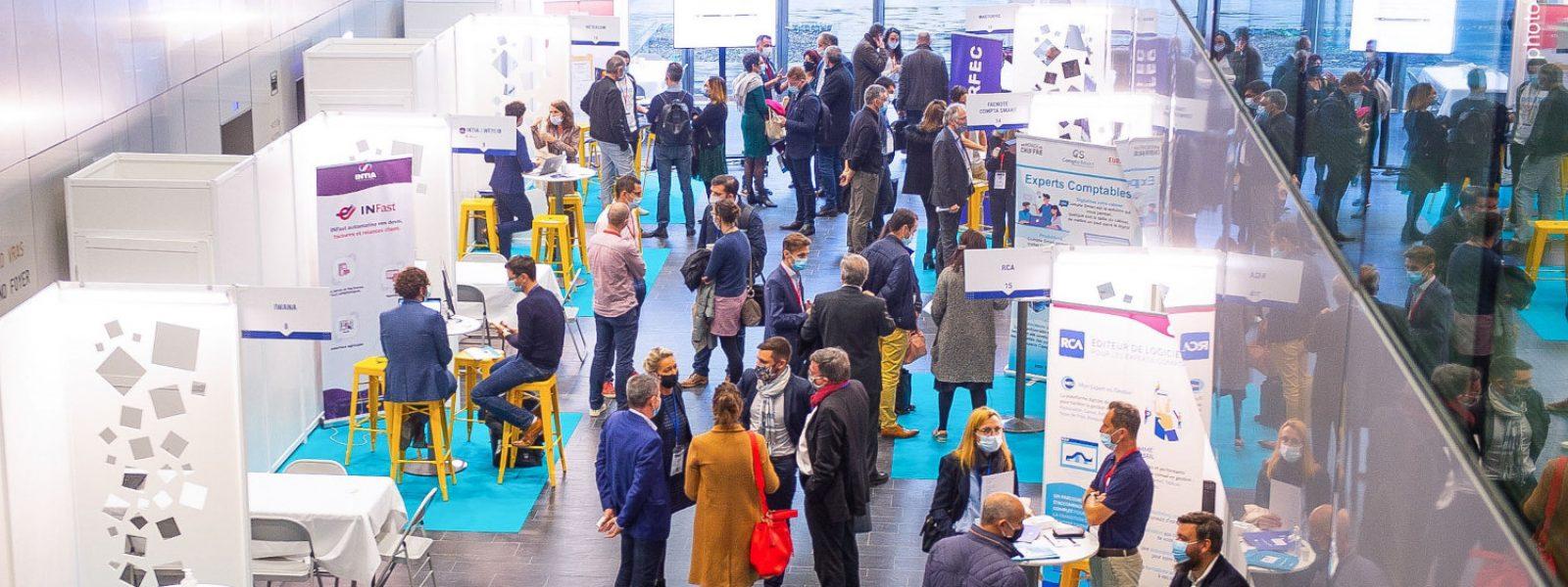 Grande Journée du Numérique Experts-Comptables 2020 Rennes
