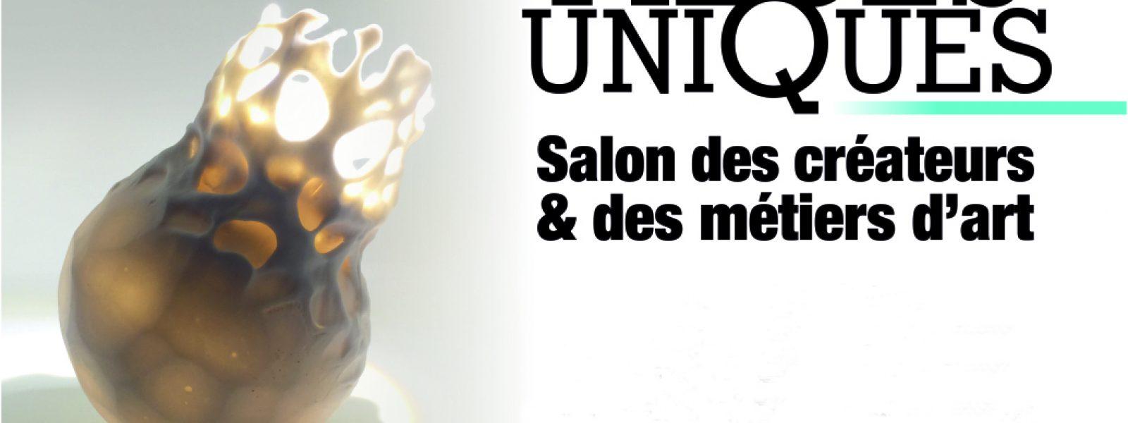 Salon Pièces Uniques Rennes 2020