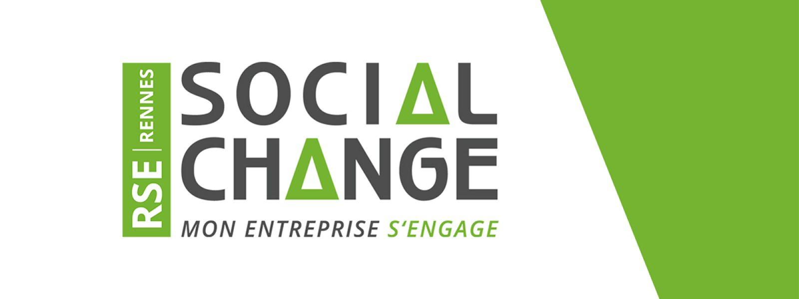 Événement Social Change à Rennes
